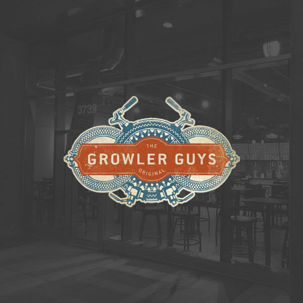 Craft beer digital marketing The Growler Guys